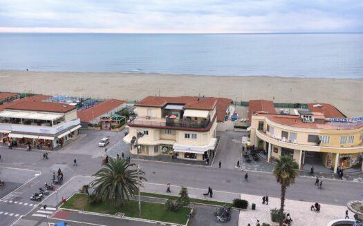 Panorama viareggio