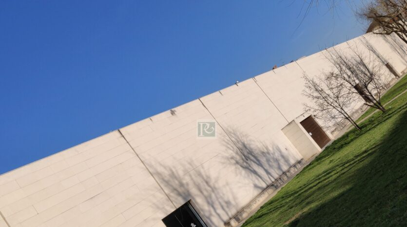 Fondazione Sandretto